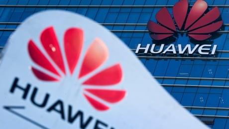 Huawei Canada 20190117