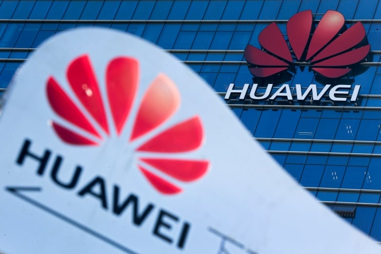 Chinese tech company Huawei bringing faster internet to