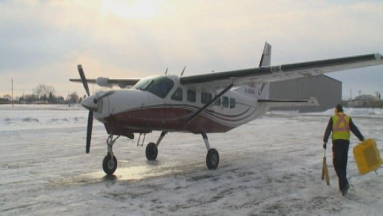 Impact Of Pelee Island Plane Crash Still Felt 15 Years Later
