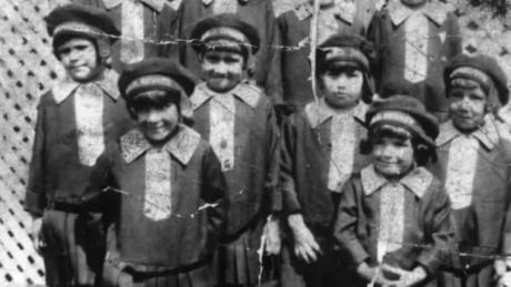 Ottawa stopped in bid to block creation of detailed residential school statistics