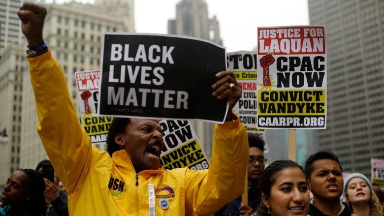 Chicago Ex-Cop Jason Van Dyke Sentenced In Laquan McDonald Murder