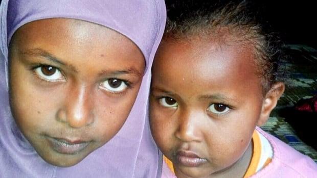 'In harm's way': Passport dispute strands Canadian children who fled war-torn Ethiopia
