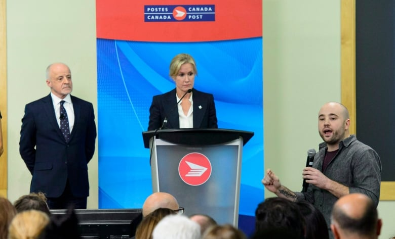 Union wants Canada Post to start low-income bank and green shift. Sounds nice, but who pays?