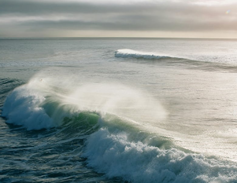 Waves are getting stronger and more dangerous thanks to