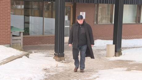 Sex charges against former high school youth worker may transfer to Alberta