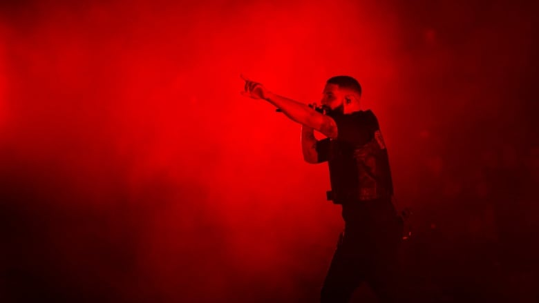 Why Drake's record-smashing Scorpion is missing from the