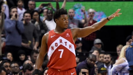 Kyle Lowry joins select company with 5,000 career assists