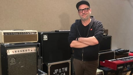 Regina producer who recorded The Dead South, Colter Wall shutting down studio