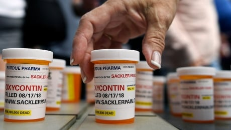 Lawsuits ramp up pressure on family that owns opioid company
