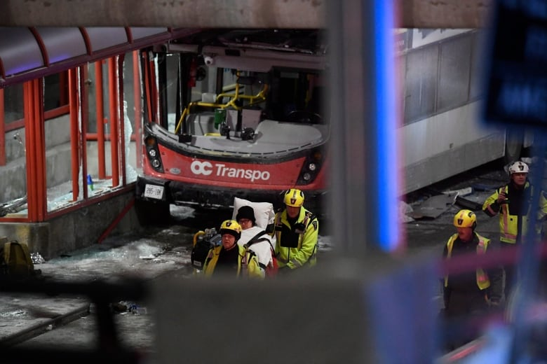 6 months after Ottawa bus crash, city's silence deafening for grieving families