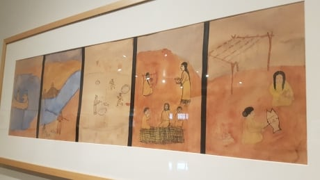 Okanagan art exhibit doesn't shy away from uncomfortable day school history