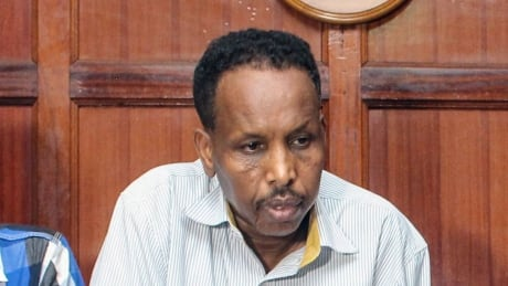 What we know about the Canadian arrested in connection to an attack in Kenya