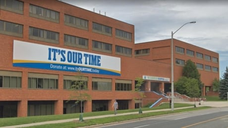 'Keep your hands off': Doctors caution against moving wards from Scarborough hospital