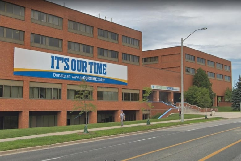 Doctor calls service cuts to Birchmount hospital in Scarborough