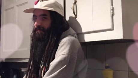 Dreadlocked Quebec comic pleads for calm after being told his hair is racist