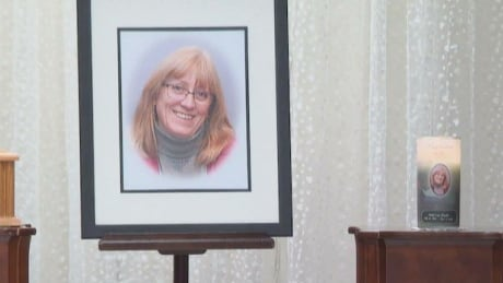 'Warm, loving, kind-hearted': Mourners remember bus crash victim Judy Booth