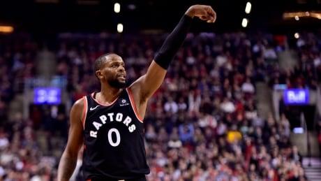 Raptors use massive 3rd quarter to ease past Grizzlies
