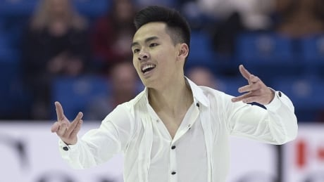 FIG Canadian Championships 20190119