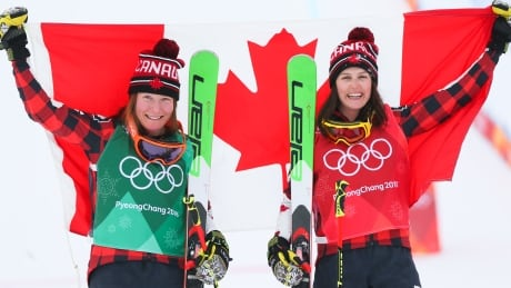 Canadians Phelan, Serwa crowd the podium at World Cup ski cross event