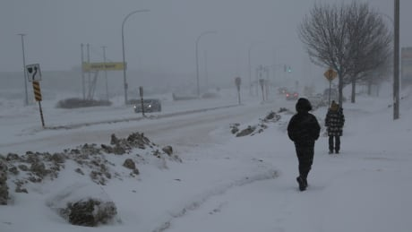 3 CBC meteorologists answer questions about winter storm