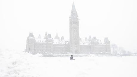 Ottawa Snow 20190120
