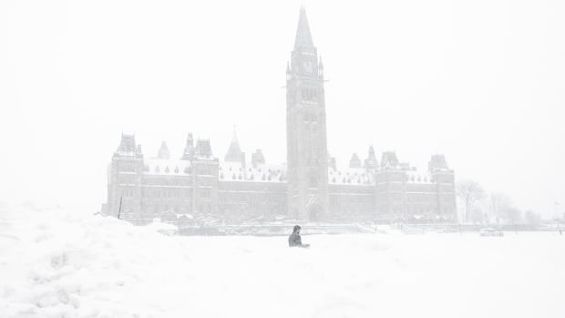 Ottawa makes the best of this brutally cold weekend