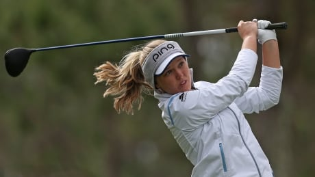 Brooke Henderson falters in final round of LPGA Tournament of Champions