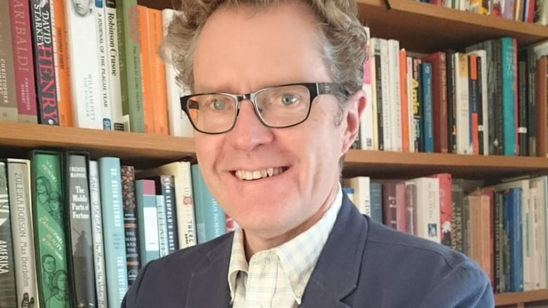 Ross King on the art of history