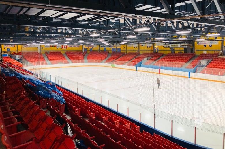 Sportsplex Dartmouth