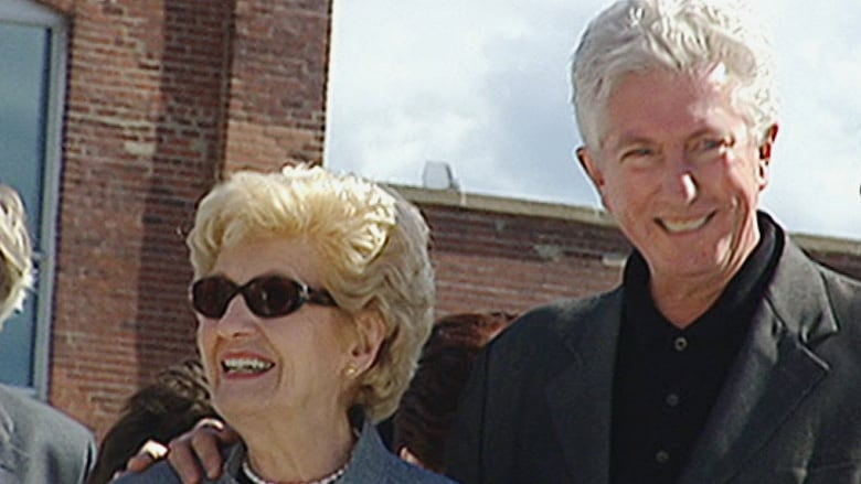 Gilles Duceppe's family seeks $1.1M in damages from seniors' residence after mother found dead in snow