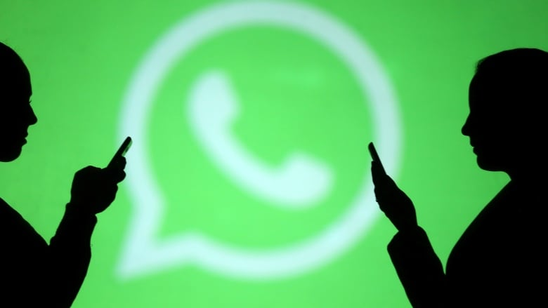 Who's behind the WhatsApp hack and should you be worried
