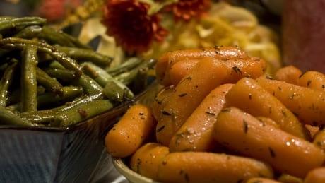 Food SpendThrift Thanksgiving