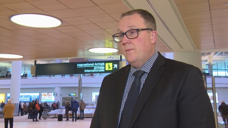 Winnipeg airport debt nearly triples over 9 years, now stands at $728M