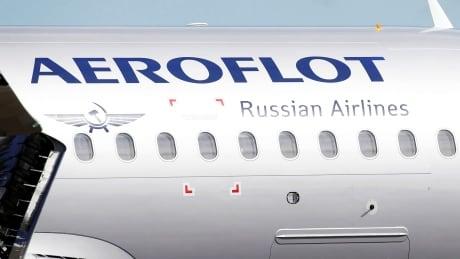 AIRBUS-AEROFLOT/