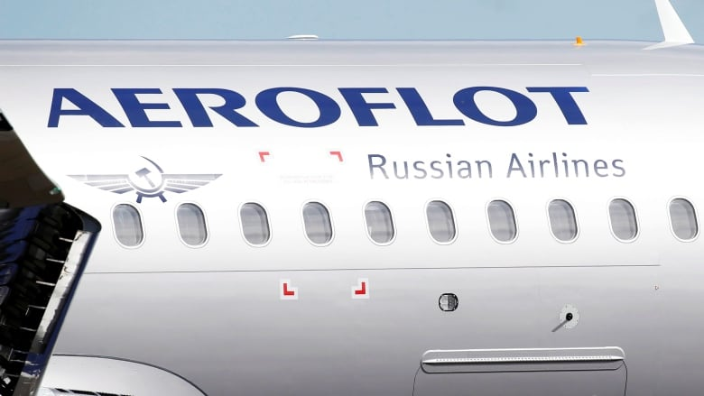 Russian Police Detains Drunken Man who Hijacked Plane