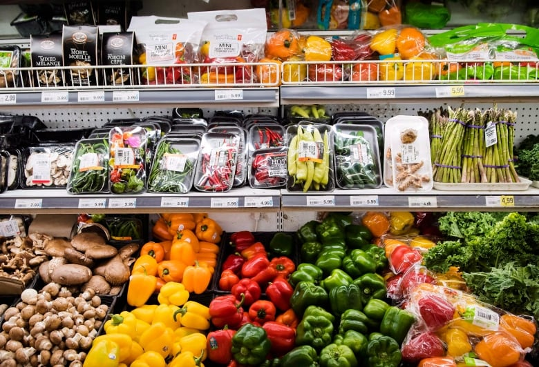 New food guide unveiled without food groups or recommended servings