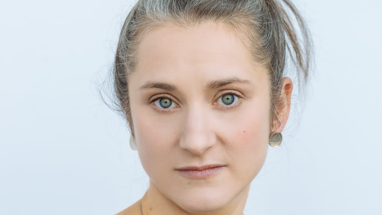 Playwright Hannah Moscovitch on finding success in a male-dominated industry