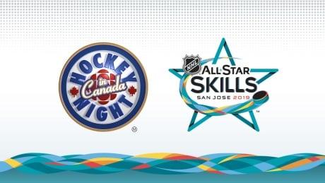 HNIC - 2019 NHL All-Star Skills