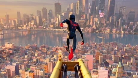 Vancouver animators' gamble paying off as Spider-Man: Into the Spider-Verse bags Oscar nomination