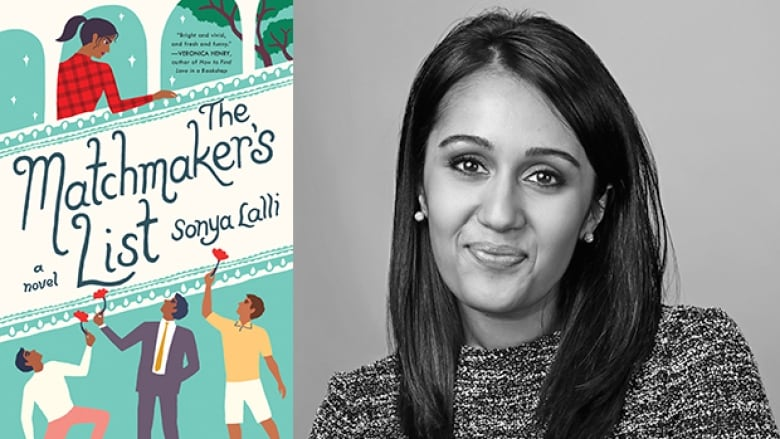 Jael Richardsons Book Pick The Matchmakers List By Sonya Lalli