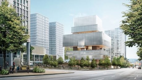 Chan family donates $40M to Vancouver Art Gallery