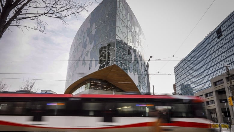OPINION | The more I visit Calgary's new Central Library, the less I like it