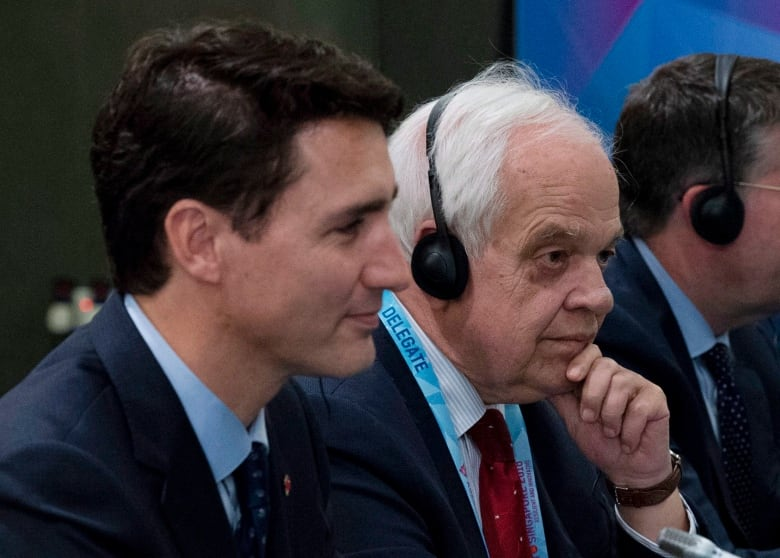 Michael Kovrig's employer says it trusts Ottawa to help free detainees after McCallum firing