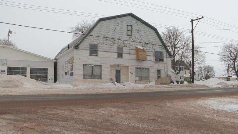 Alberton, business owner in dispute over building housing