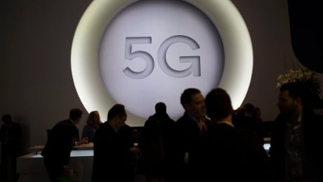 Ottawa delays 5G spectrum auction because of COVID-19