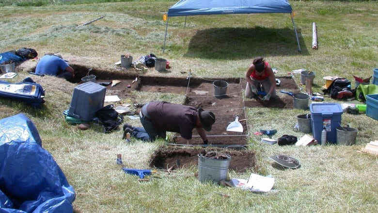 Archeological findings confirm oral history of Lake Babine First Nation in northern B.C.