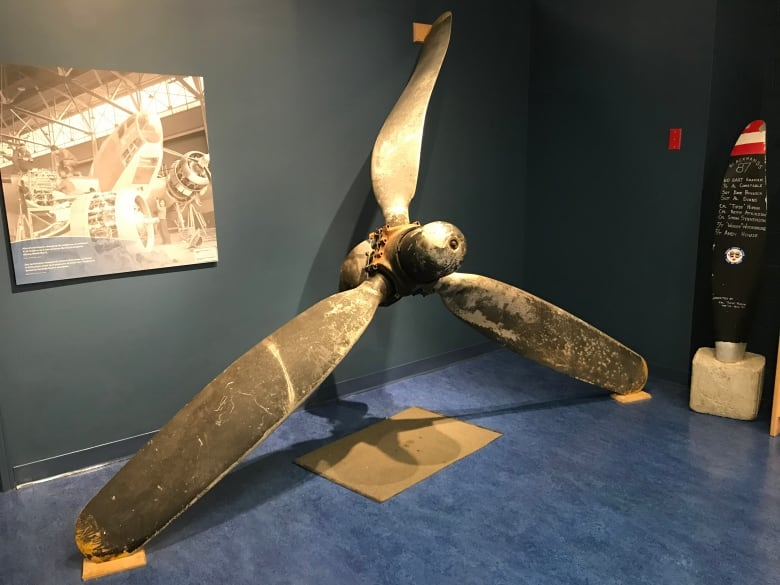 Museum - Page 3 Propeller