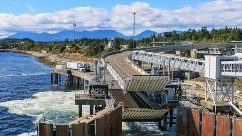 Duke Point Terminal closed this weekend, ferry sailings rerouted to Departure Bay