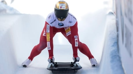 Switzerland Skeleton World Cup