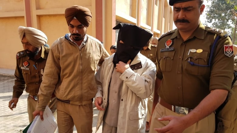 Canada Extradites Mother, Uncle To India Over Killing
